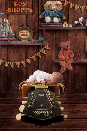 Infants & Toddler Professional Photo Gallery